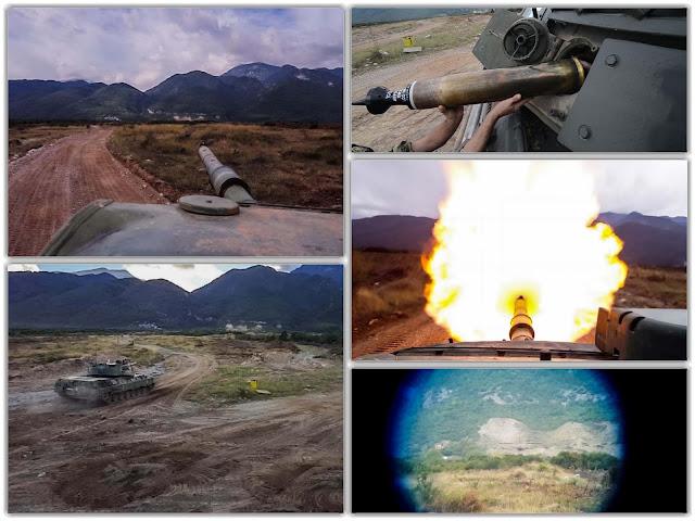 Γιάννενα: Η 8η Επιλαρχία Αναγνώρισης «άνοιξε πυρ»!