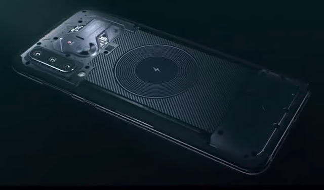 Xiaomi Mi 9 With Transparent Edition and Triple Rear Cameras,Specifications