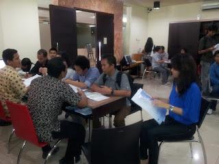 Pendaftaran Mahasiswa Baru S1 dan S2 Kelas Karyawan UMB