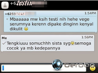 Testimoni Serum Vege Herbal FPD Beauty Herb