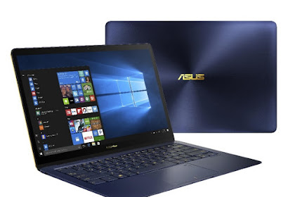 ASUS Gandeng Microsoft dengan Notebook ber-OS Windows 10 Ori