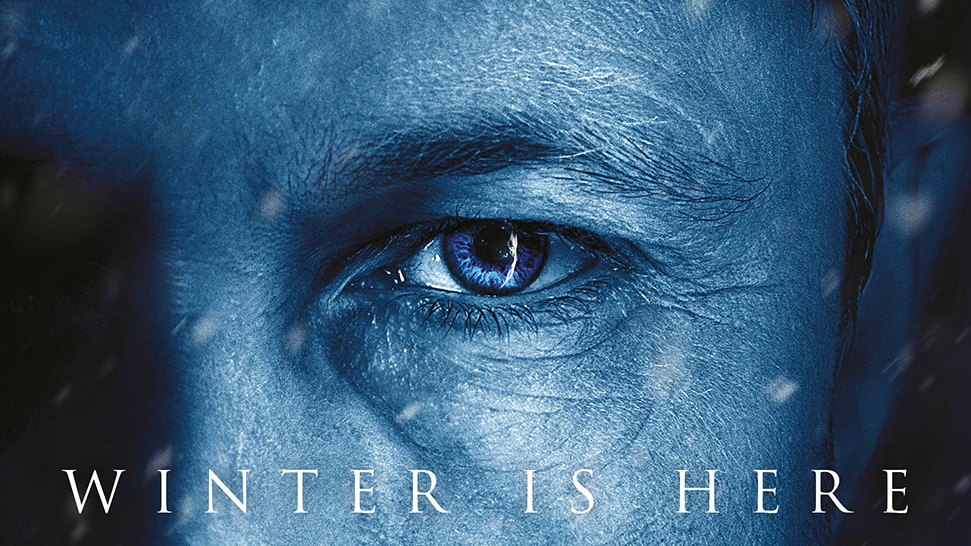 Game of Thrones Season 7 Character Poster for Littlefinger