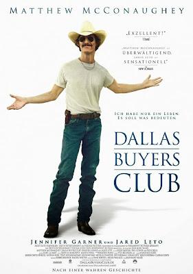 Dallas Buyers Club 2013 ταινιες online seires oipeirates greek subs
