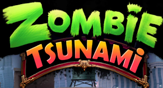 Zombie Tsunami Mod Apk v3.80 (Unlimited Money Coins)