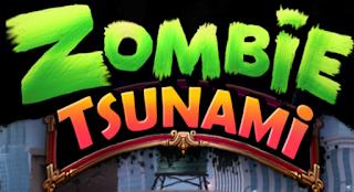 Zombie Tsunami Mod Apk v3.80 (Unlimited Money Coins)