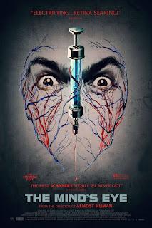 Watch The Mind's Eye (2015) movie free online