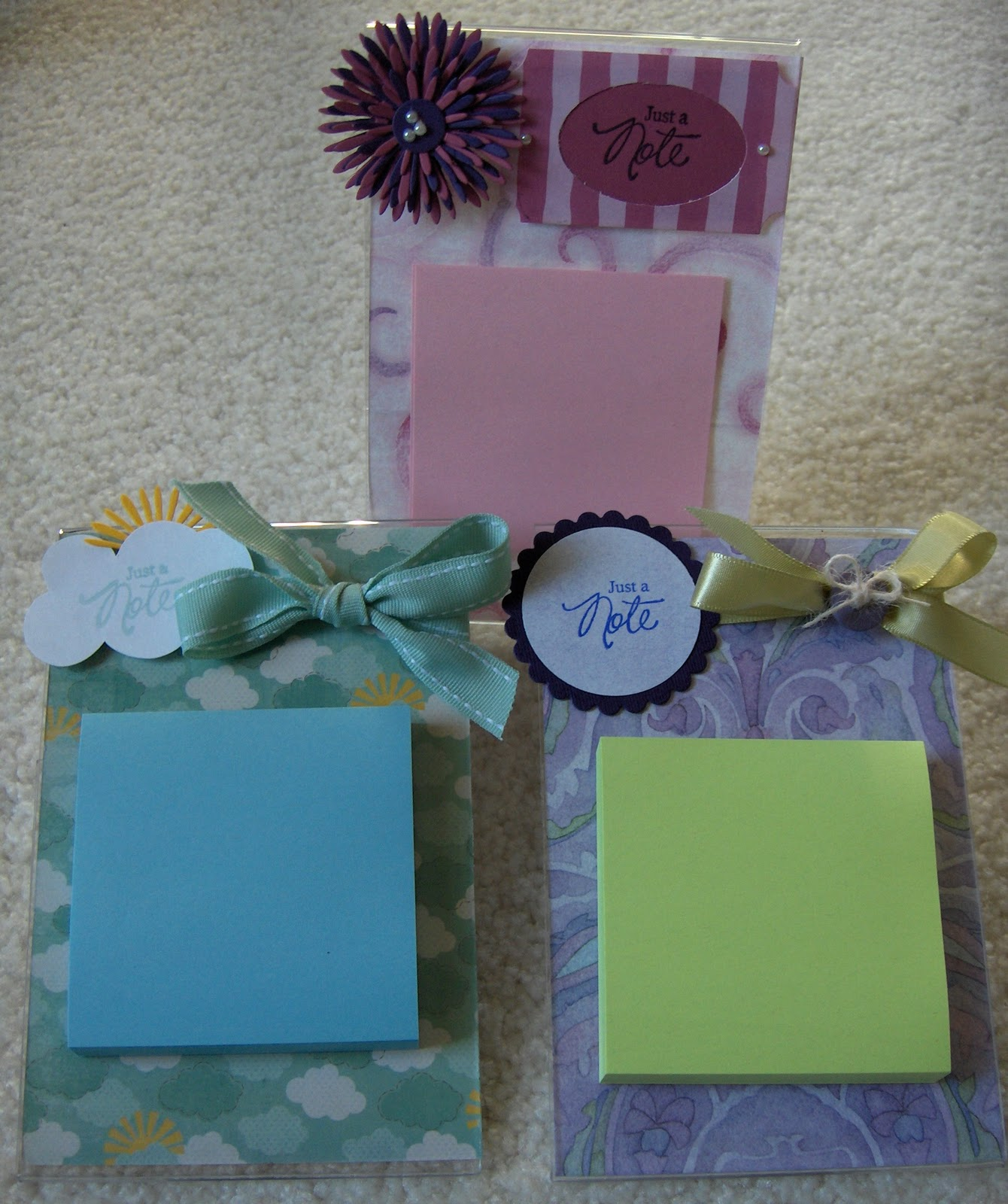 """Crafty """"Magra"""": Christmas Gifts For Co-Workers"""