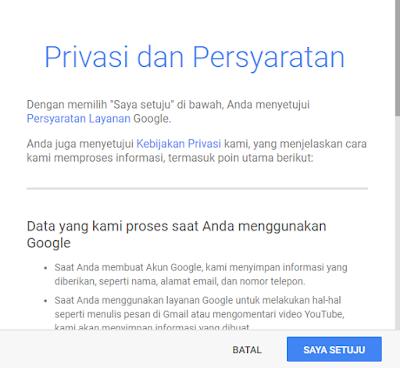 tahap 3 membuat gmail praktis