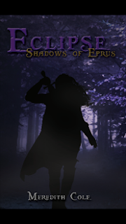 Eclipse: Shadows of Eprus by Meredith Cole on Goodreads