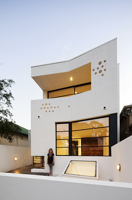 G 1 House Design: Two Bedrooms House, Victoria, Australia: Most Beautiful