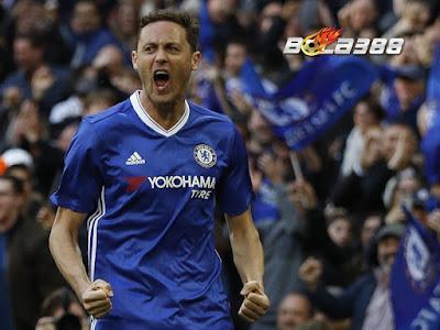 Transfer Bakayoko Segera Rampung, Chelsea Siap Lepas Matic ke Manchester United