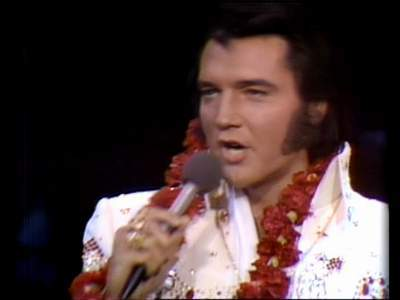 foto elvis aloha from hawaii 73