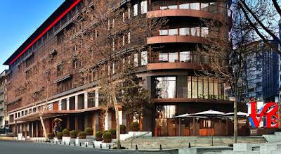 Hotel St. Regis, Istanbul