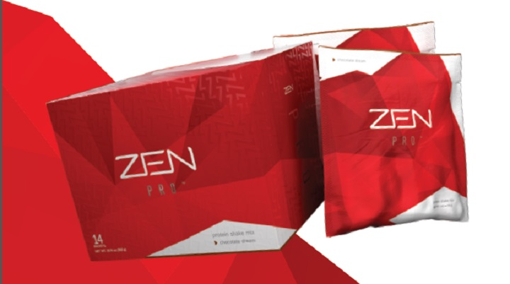 Zen Pro. Come funziona?