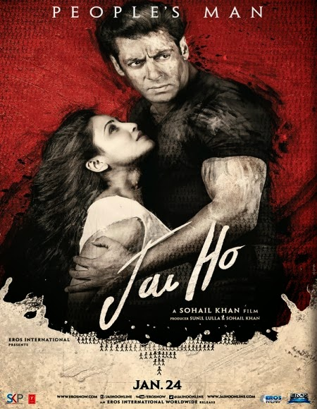 Jai Ho 2014 SCAM 700MB Download Watch Online