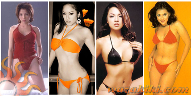 Sorry, that Pinay celebrities nude variant