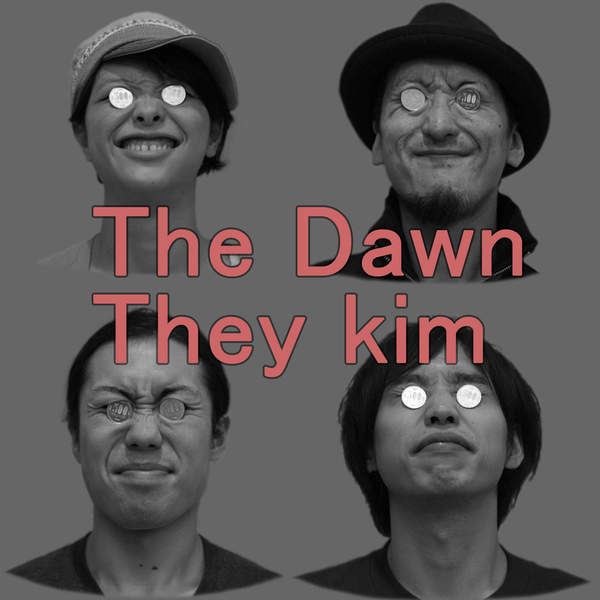[Single] The Dawn – TheyKim (2015.12.18/MP3/RAR)