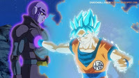 Dragon Ball Super Capitulo 72 Audio Latino HD