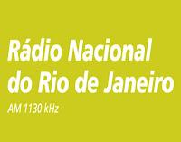 Rádio Nacional AM - Rio de Janeiro/RJ