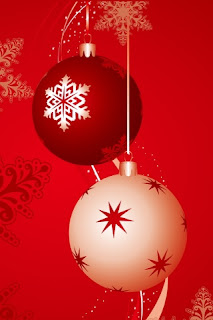 download besplatne Božićne slike pozadine Apple iPhone