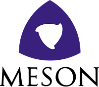 Meson Logo