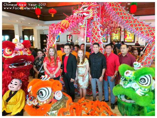 Waterfront Airport Hotel and Casino Management Team