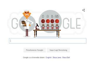 Siapakah Google Doodle 14 juni 2016 ?