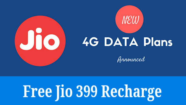 Image result for Jio Free Recharge Tricks 2019 : Unlimited 4G Internet