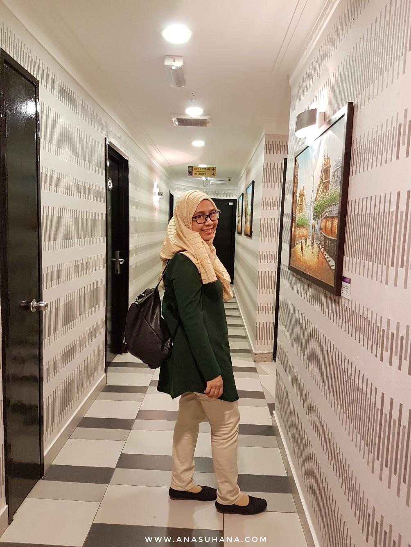 Hotel de Art Seksyen 7 Shah Alam