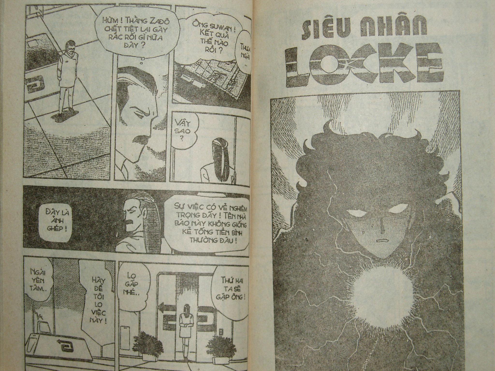 Siêu nhân Locke vol 14 trang 50