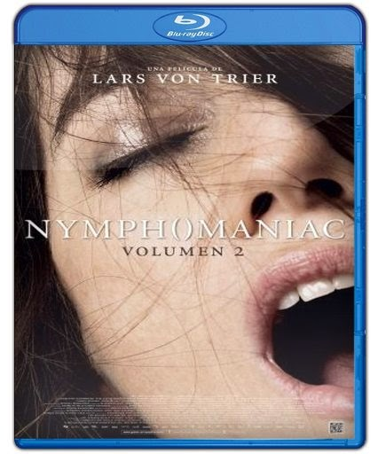 Nymphomaniac Volumen 2 HD 1080p