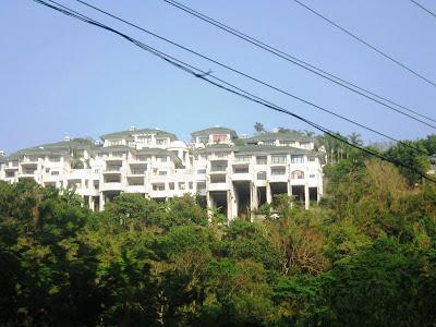 Puerto Azul Ternate Cavite To Paniman Beach Resort