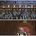புதிய பிரதமருக்கும், அமைச்சரவைக்கும் எதிராக இன்று கையொப்பமிட்ட 122 பாராளுமன்ற உறுப்பினர்கள் பெயர்  விபரம்.