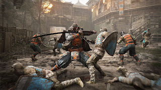 For Honor download free pc game full version