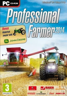 Professional-Farmer