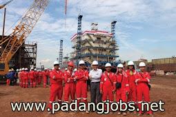 Lowongan Kerja Padang: PT. Elnusa Petrofin Maret 2018