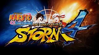 Naruto Ultimate Ninja Mod 2