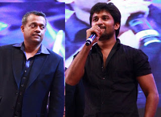 Another multi starrer in Tollywood?