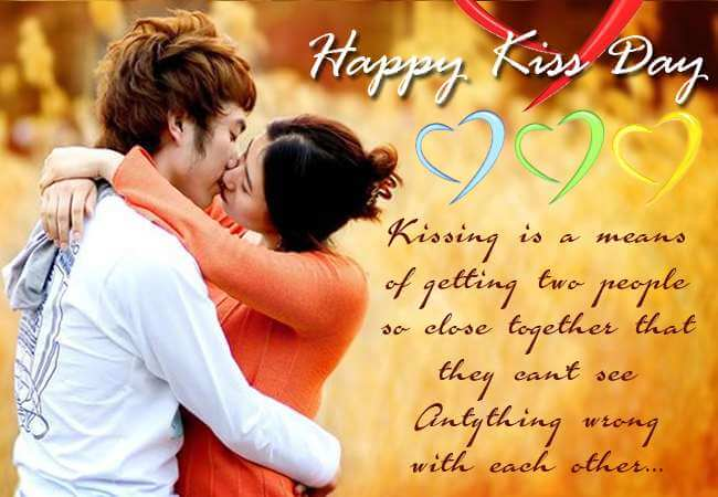 Kiss Day HD Pics Download