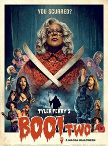 Boo 2! A Madea Halloween - Dublado