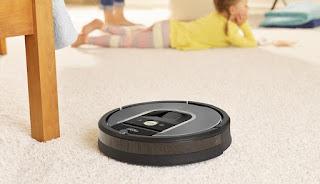 Prezzi scontati iRobot serie 900 | Roomba 960
