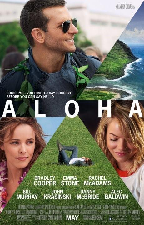 Aloha อะโลฮ่า สวัสดีความรัก [HD][พากย์ไทย]