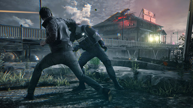 screenshot Quantum Break Full Game & Crack Download Free