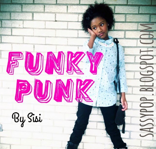 The Funky Punk