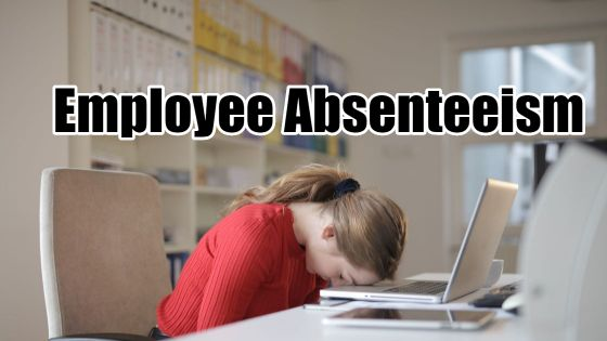 Employee Absenteeism in East Cast and Forge Limited