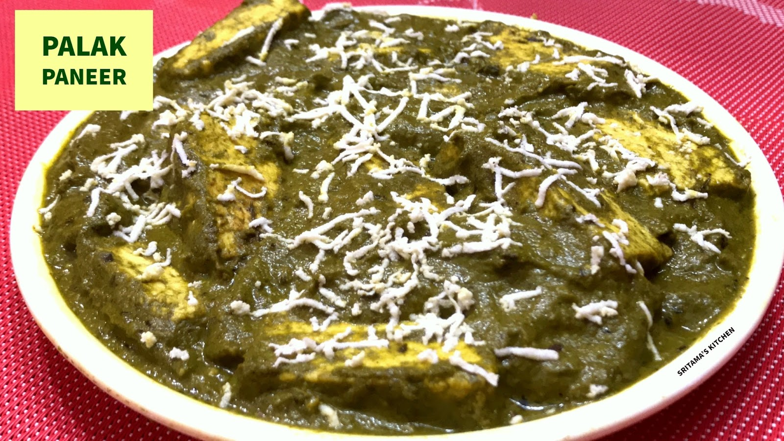 Dhaba style palak paneer how to make palak paneer in hindi indian dhaba style palak paneer how to make palak paneer in hindi indian veg main course recipe spinach paneer recipe easy cottage cheese in spinach gravy forumfinder Choice Image