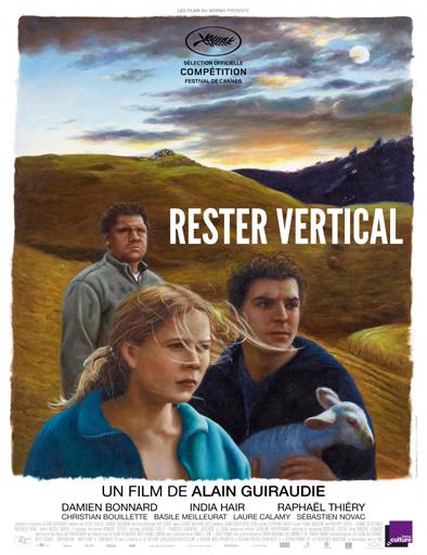 Ver Rester vertical (Staying Vertical) (2016) Online