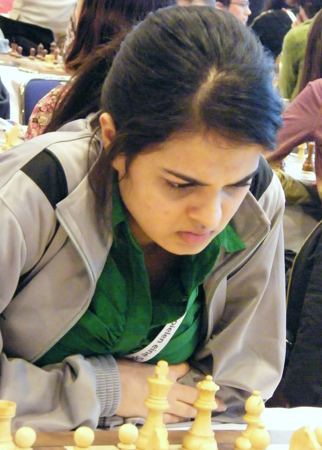 beautiful indian chess player tania sachdev 01