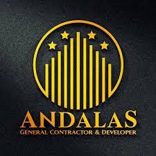 Logo Andalas Group