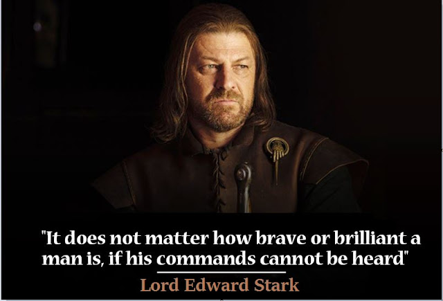 Game of thrones book quotes